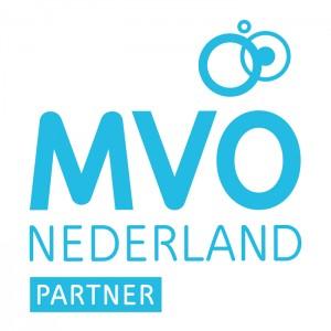 Het MVO Nederland partnerlogo van DTSD Packaging