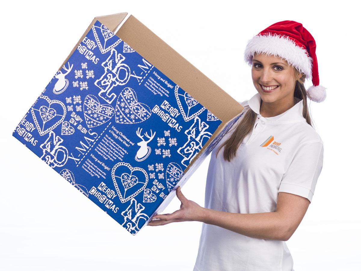 Kartonnen geschenk verpakkingen van DTSD Verpakkingen Dordrecht