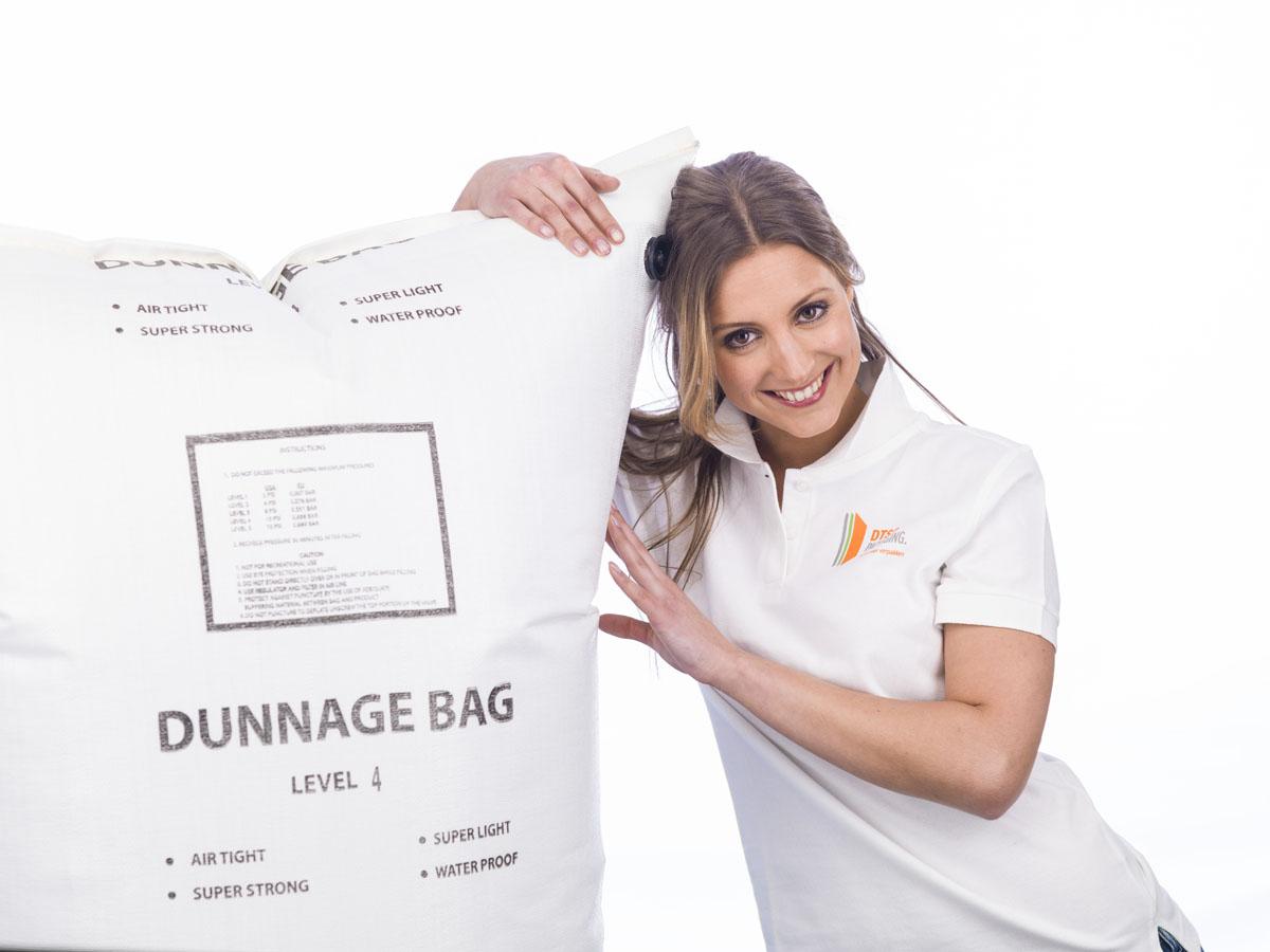 Lading vastzetsystemen van DTSD Verpakkingen Dordrecht