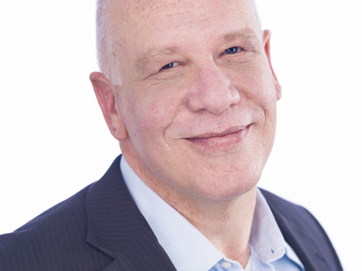 Michel Joosten is eigenaar CEO van DTSD Packaging Dordrecht