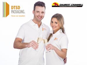 Samenwerking DTSD Packaging Dordrecht en Daubert Cromwell