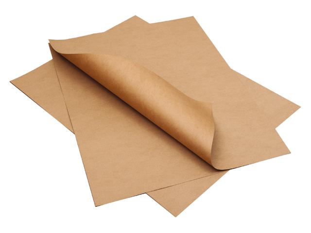 Verpakken en Verzenden van DTSD Packaging met papier