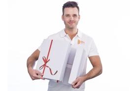 Themaverpakkingen van DTSD Verpakkingen Dordrecht
